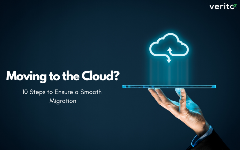 Moving to the Cloud?