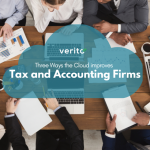 Three ways the cloud improves tax and accounting firms