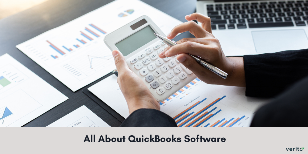 All About QuickBooks Software