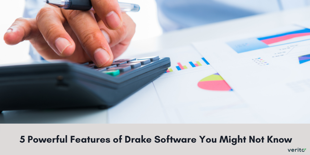 5 Powerful Features of Drake Software You Might Not Know