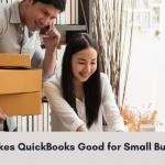 QuickBooks for Small Businesses - Verito Technologies