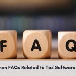 Tax Software Hosting FAQs - Verito Technologies
